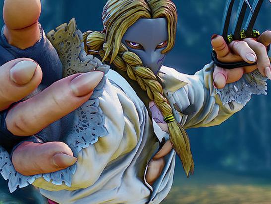 Capcom libera trailer de Vega, com novos golpes e novo visual