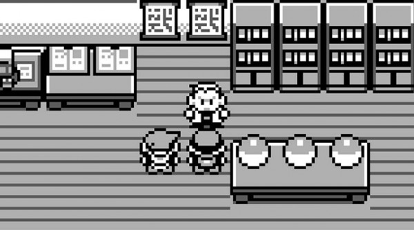 Gamer termina Pokémon RED em 1h 50 min