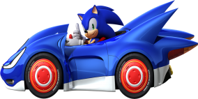 Sonic & All-Stars Racing Transformed Grátis para Android e IOS