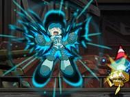 Mais um gameplay de Mighty Nº 9!