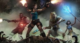 Lara Croft and the Temple of Osiris tem data de lançamento revelada