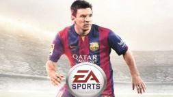 FIFA 15: TRAILER
