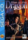 Review - Rise of the Dragon - SEGA CD