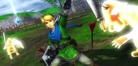 Confirmado DLC de Hyrule Warriors