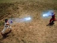 Street Fighter: Assassins Fist finalmente lançado!