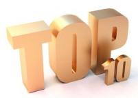 TOP 10 Consoles