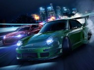 [Trailler] Need for Speed - Lançamento