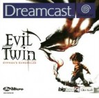 Review - Evil Twin: Cyprien's Chronicles - Dreamcast
