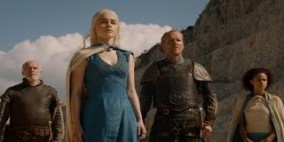 Game of Thrones | Primeiro trailer da temporada 2014