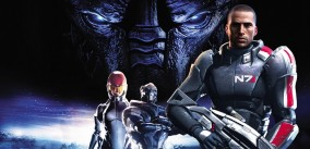 Detalhes do novo Mass Effect devem surgir na San Diego Comic-Con