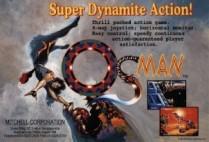 Review - Osman - Arcade