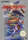 Review - Rollergames - Nintendo