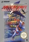 Review - Rollergames - Nintendo