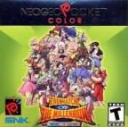 Review - SNK Vs Capcom - Match of The Millennium - Neo Geo Pocket
