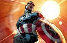 Após Thor mulher, Marvel terá Capitão América negro