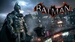 Confirmado na Steam a versão para PC de Batman: Arkham Knight