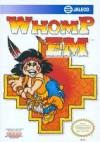 Review - Whomp'Em - Nintendo