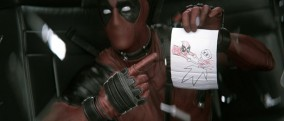 Primeiro Trailer do filme de Deadpool
