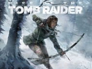 Rise of The Tomb Raider ganha primeiro vídeo mostrando gameplay de furtividade e combate