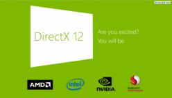 Revelado DirectX 11.3: Quase o 12...