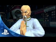 The King of Fighters XIV | Novo trailer revela Chin Gentsai, Choi Bounge e Tung Fu Rue