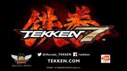 Tekken 7 é anunciado, veja o trailer