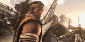 Mortal Kombat X: Trailer mostra o modo história!