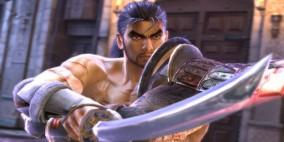 PSN Brasileira: SoulCalibur: Lost Swords