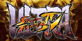 Lançada a Abertura oficial de Ultra Street Fighter IV