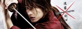 Que tal assistir a um trailer de 5 minutos do novo filme do Samurai X?
