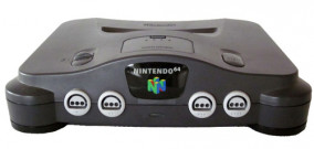 Nova versão do fullset de Nintendo 64 para download
