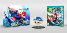 Bundle WiiU + Mario Kart 8 UK