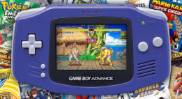 NOVA VERSÃO DO FULLSET DE GBA PARA DOWNLOAD