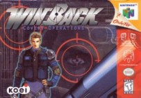 Review - WinBack: Covert Operations - Nintendo 64