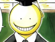Assassination Classroom: Primeira imagem do anime.
