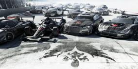 GRID: Autosport é anunciado