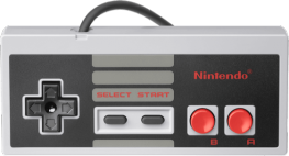 NES CLASSIC EDITION FULLSET BR