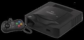 Jogos de Neo-Geo CD no formato ISO+WAV