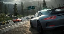 EA anuncia que não irá lançar Need for Speed em 2014