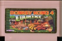 Review - Donkey Kong Country 4 - Nintendo (não-oficial)