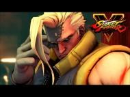 Street Fighter V da zoeira
