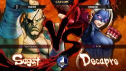 USF4 Omega: Street Fighter de rodoviária está de volta!
