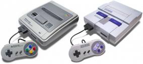 GOODSNES 3.27 - NOVO FULLSET DO SUPER NES PARA DOWNLOAD