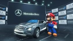 [vídeo] Mario Kart 8: DLC da Mercedes supera expectativas