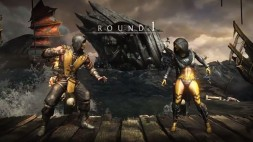 Mortal Kombat X: gameplay de 6 minutos